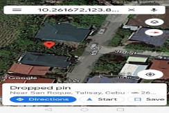 Lot for Sale in Near Talisay, Inayawan