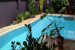 For Sale Hillsborough Alabang House with Pool