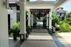 FOR SALE: Prime Corner Lot at South Forbes Bali Mansions