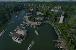 The Hamptons Caliraya - Megaworld