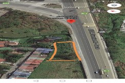 Commercial Lot For Long Term Lease