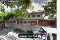 Apartment for Sale in Pusok Matumbo, Lapu-Lapu City