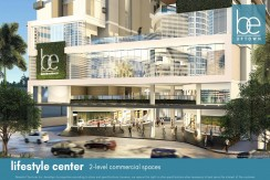 BE Uptown by BE Residences - Benedict Ventures, Inc.