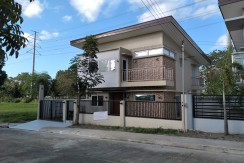House and Lot for sale RFO at South Point Subdivision, Cabuyao