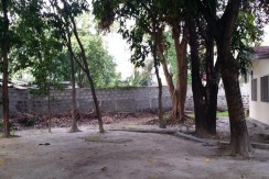 HOUSE AND LOT FOR SALE IN  VILLA TERESA, ANGELES CITY