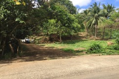 Rawland property in Tanay Rizal suitable for farm or subd devt