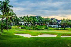 Lot For Sale in Manila Southwoods Golf & Country Club