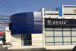312 sqm Royale Commercial Building in Las Piñas City