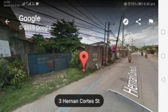 Lot for Sale in Hernan Cortes Mandaue  City, Cebu